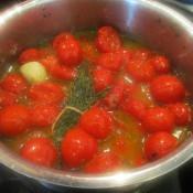 Meine leckerste Tomatensauce